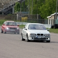 BMW Open track Day 2009